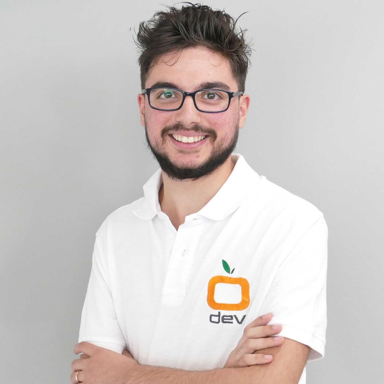 Emanuele Patanè