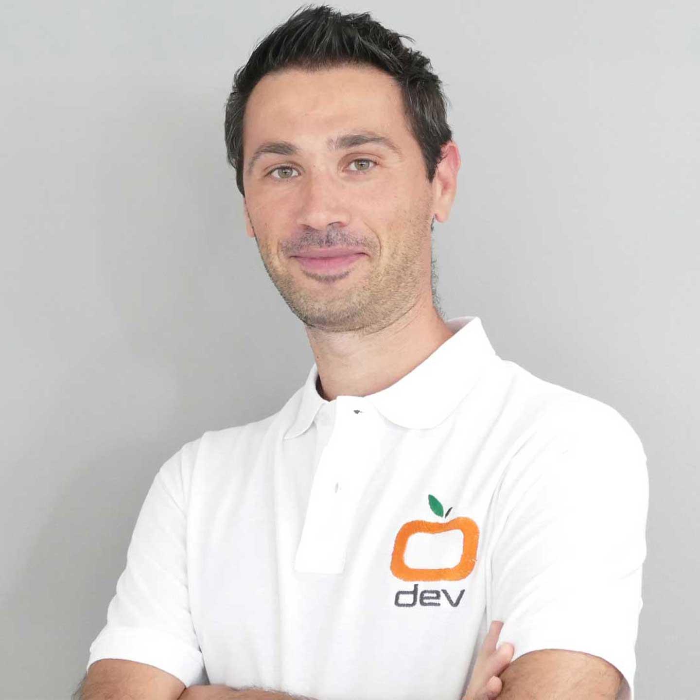 Lorenzo Giuffrida