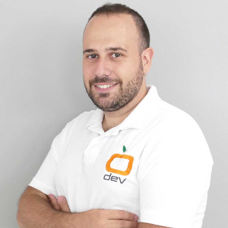 Sergio Ingrao