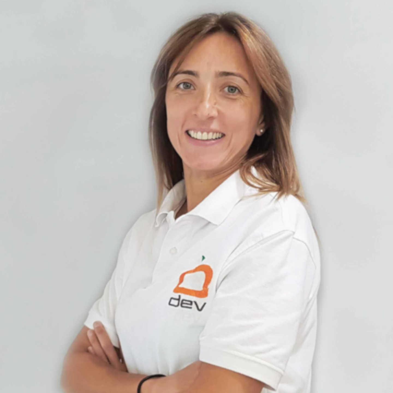 Valeria Andronaco
